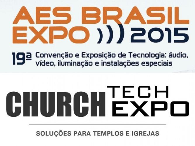 AES e Church 2015