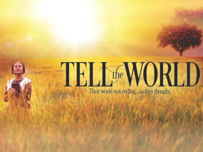 tell-the-world